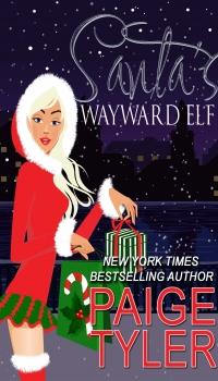 10 – Santa's Wayward Elf