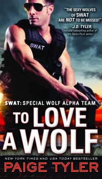1d – SWAT 4 To Love a Wolf
