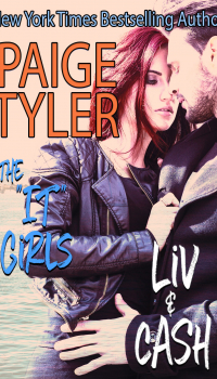 3 – Liv and Cash Cover
