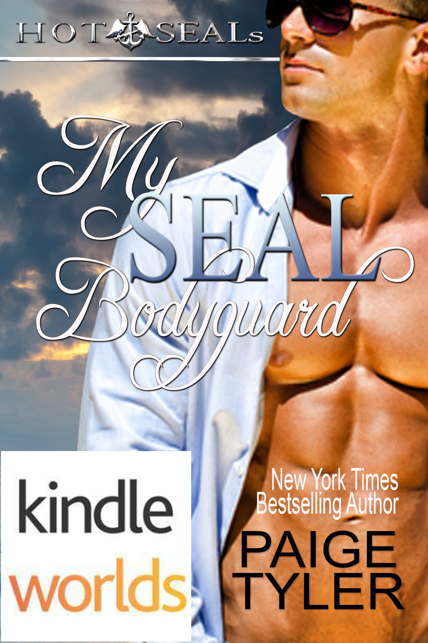 7 – My SEAL BodyguardKW