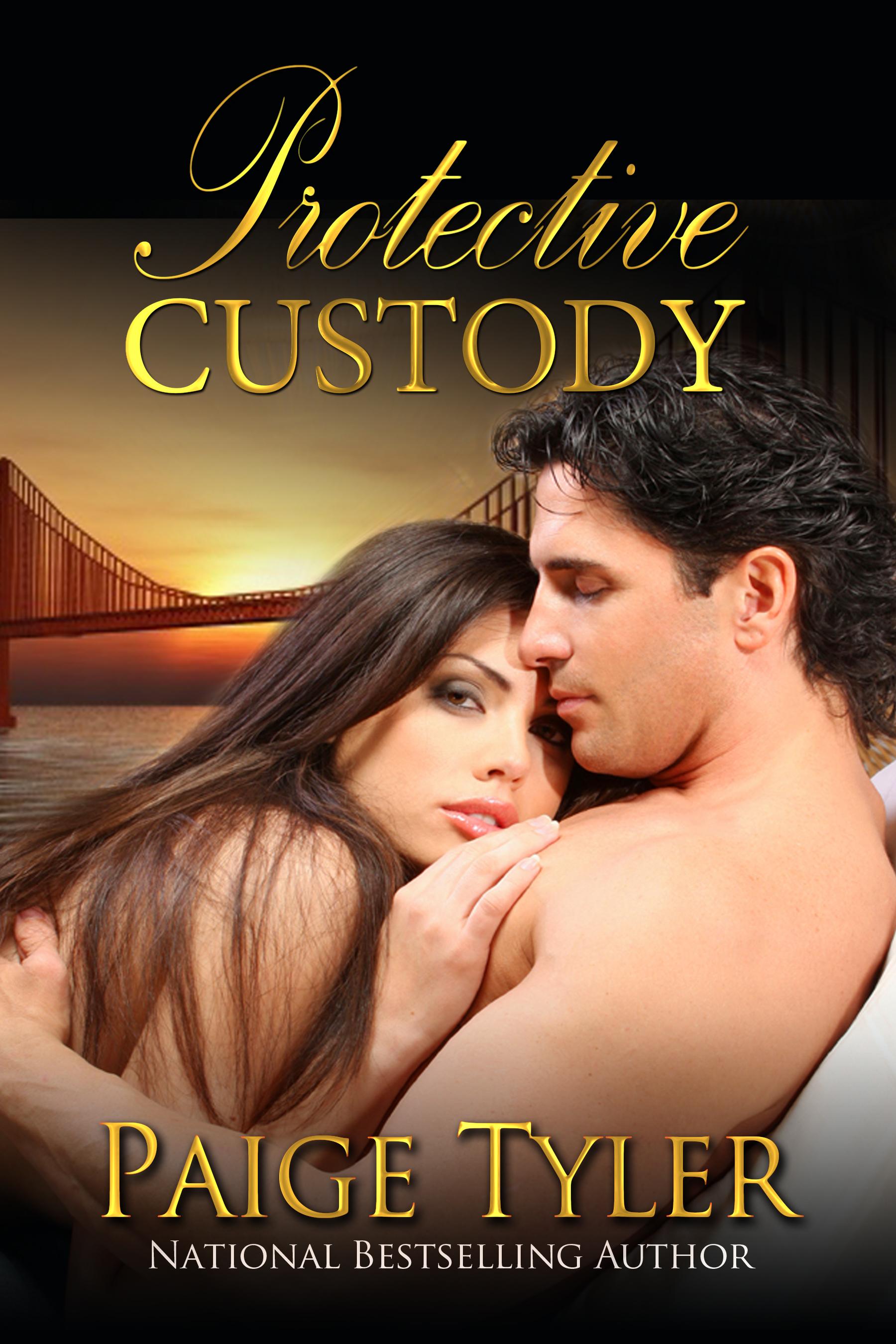 8 – Protective Custody COVER FULL