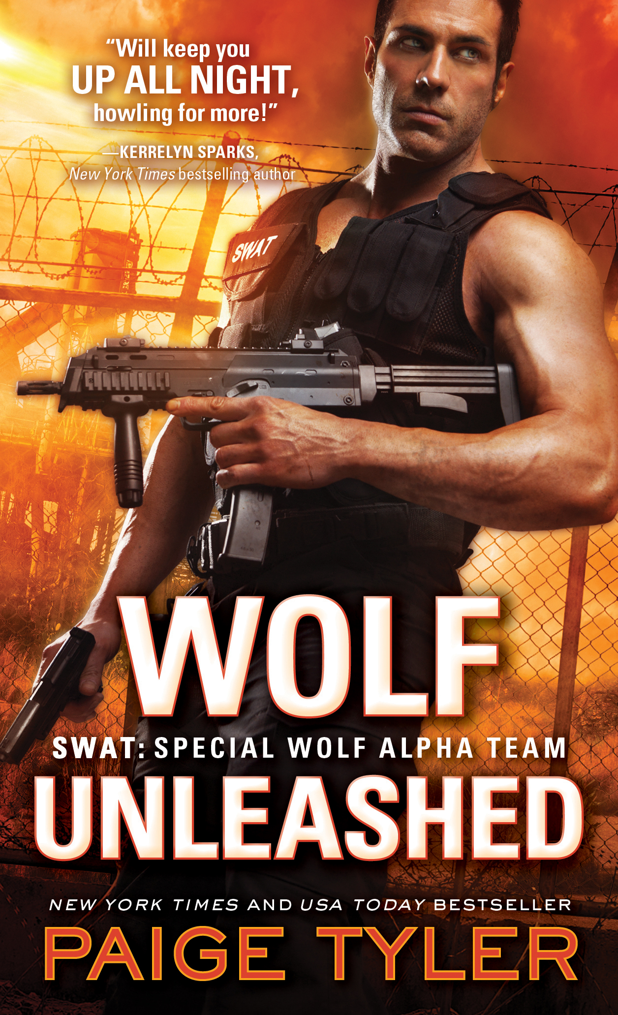 SWAT 5 Wolf Unleashed Hi-Res2