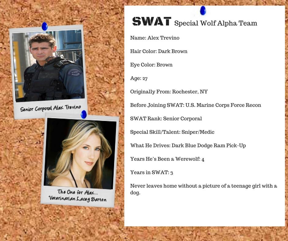 SWAT 5