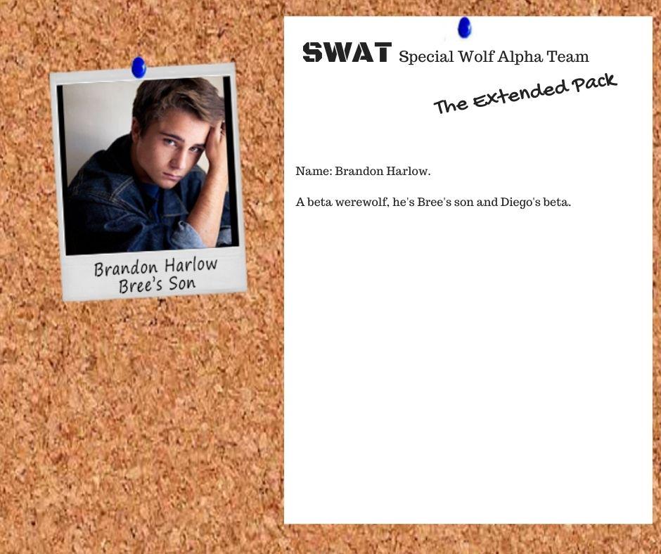 SWAT Brandon