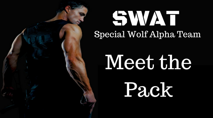 SWAT Series – Meet the Pack