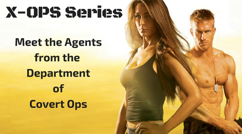 X-OPS Series – Meet the Agents from the DCO